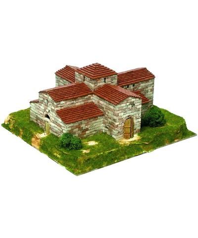 Aedes 1102. Iglesia de San Pedro de la Nave