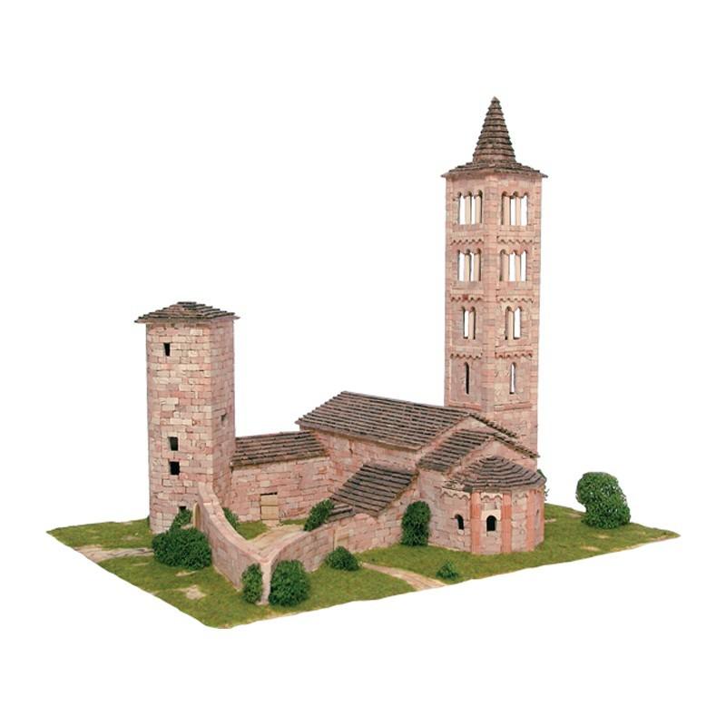 Aedes 1110. Iglesia de Son