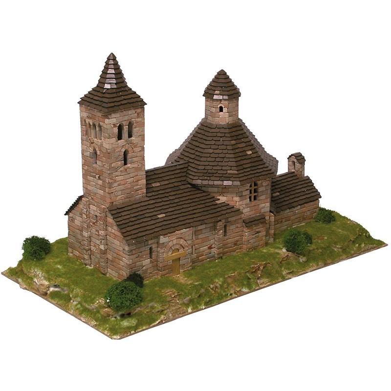 Aedes 1103. Iglesia de Sant Feliu de Vilac