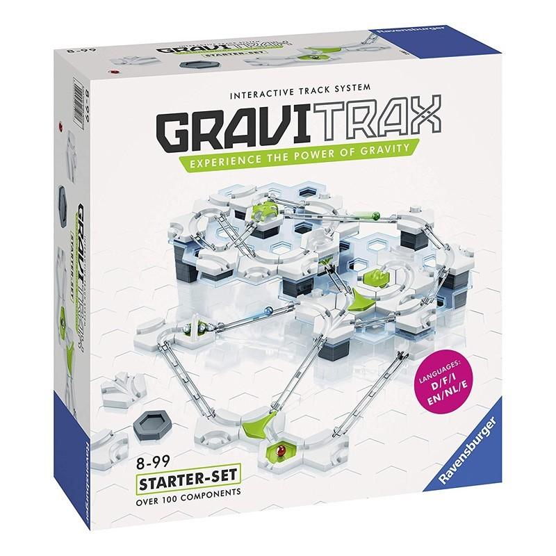 Ravensburger 27597. GraviTrax Starter Set