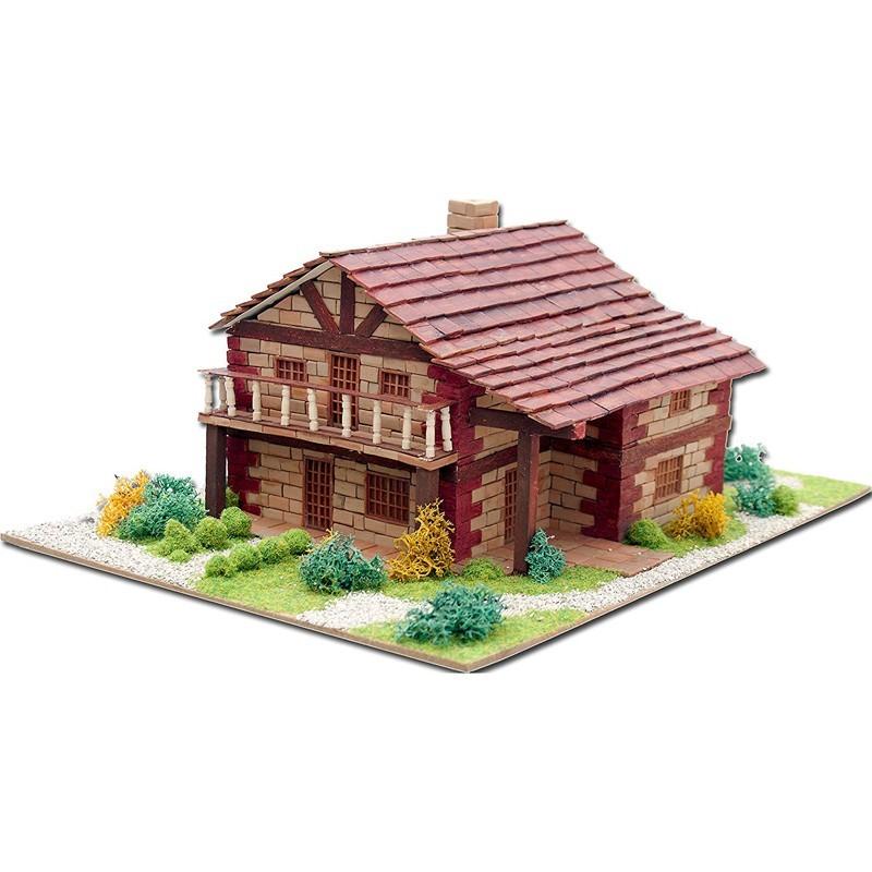 Keranova 30215. Casa Montañesa
