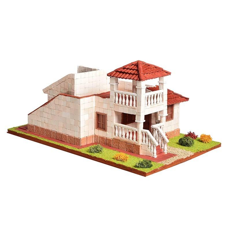 Keranova 30201. Casa de Lorca
