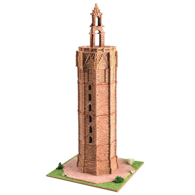 Keranova 30103. Torre de El Miguelete
