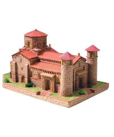 Keranova 30101. Iglesia San Martín de Frómista