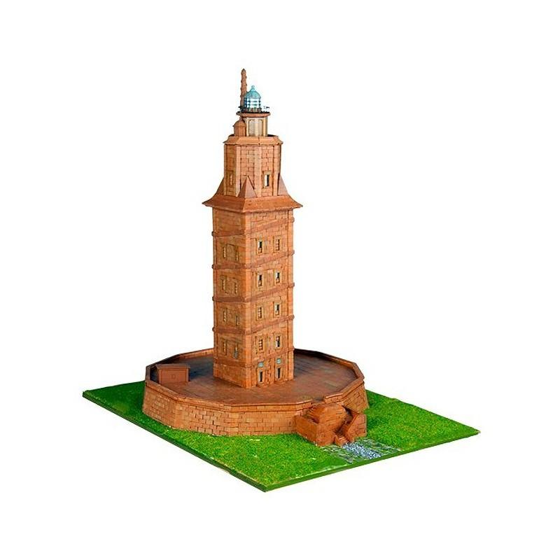 Keranova 30108. Torre de Hércules