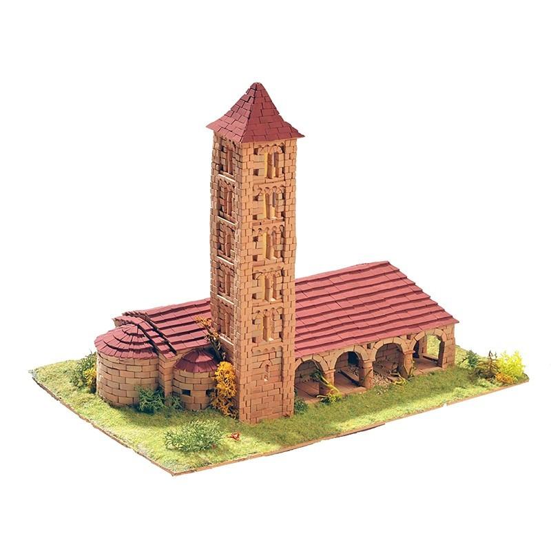 Keranova 30106. Iglesia de Santa Eulalia