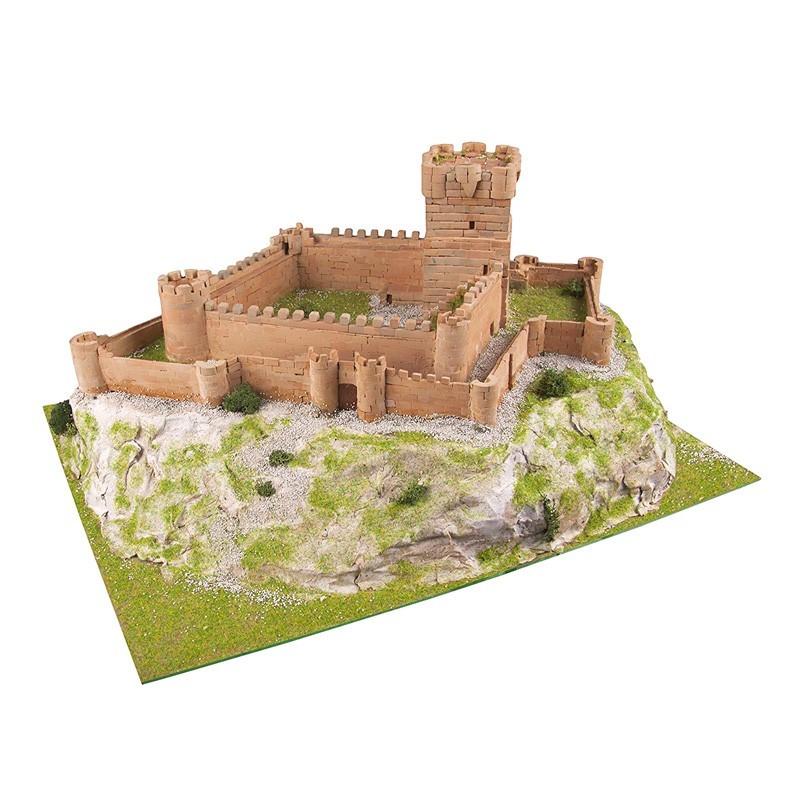 Keranova 30107. Castillo de la Atalaya