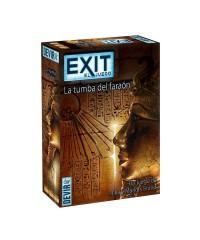Devir BGEXIT2. La Tumba del Faraón