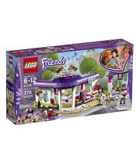 Lego 41336. Café del Arte de Emma