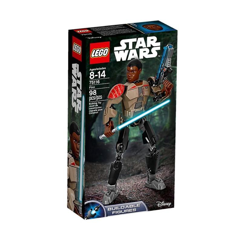 Lego 75116. Finn