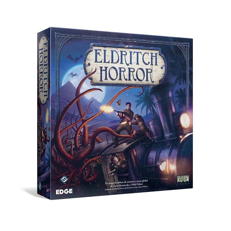 Edge FFHE01. Eldritch Horror