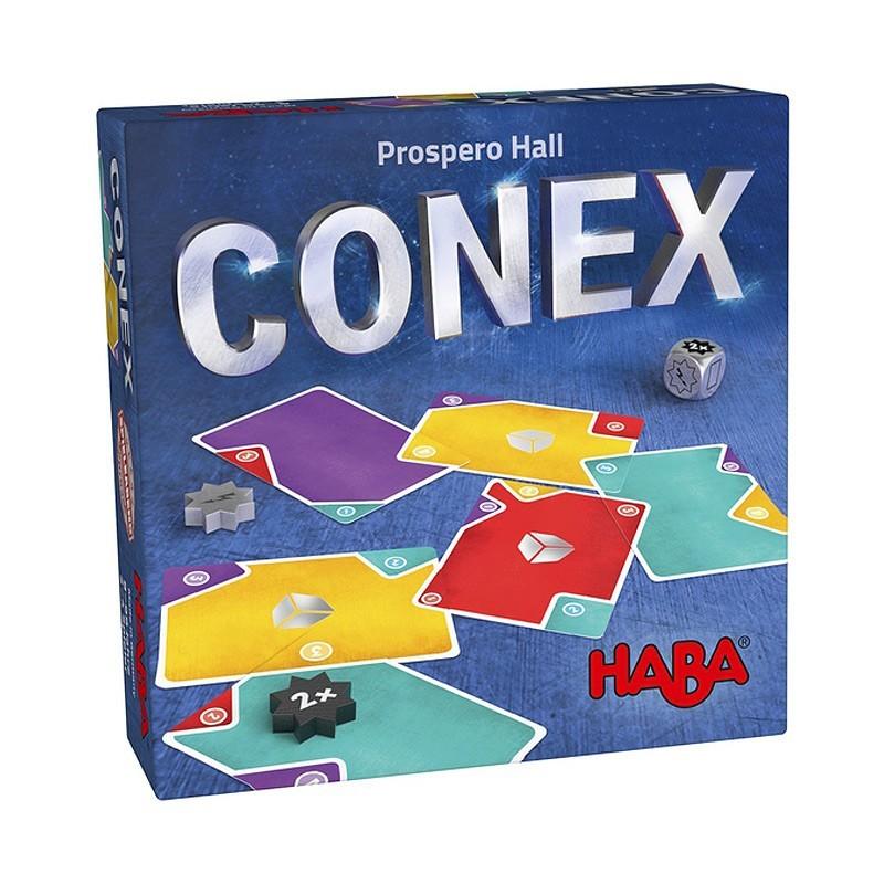 Haba 303805. Conex