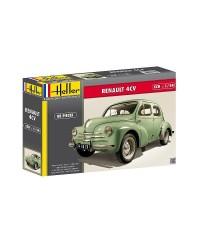 Heller 80762. 1/24 Renault 4 CV