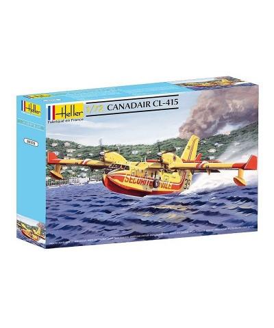 Heller 80370. 1/72 Avión Canadair CL-415
