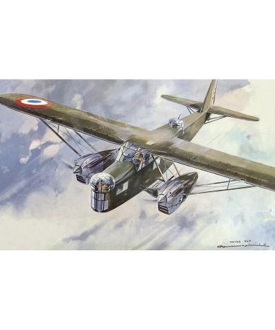 Heller 80395. 1/72 Avión Potez 540
