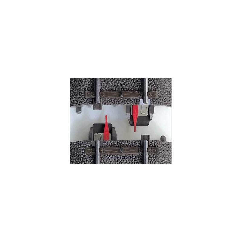 74030. Marklin Aislamiento de conductor central Escala HO