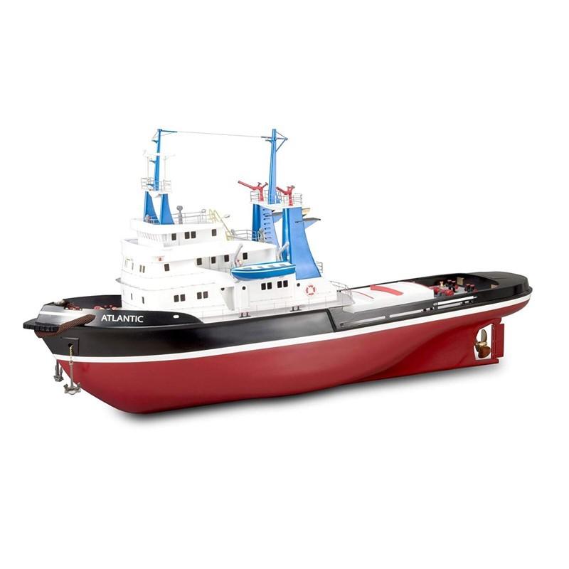 Artesania 28210. 1/50 Remolcador Atlantic