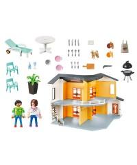 Playmobil 9266. Casa Moderna