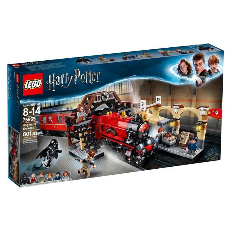 Lego 75955. Expreso de Hodwarts