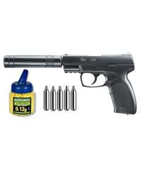 Umarex U25958. Pack Pistola Combat Cop SK 29318/21993