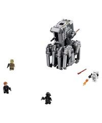 Lego 75177. First Order Heavy Scout Walker