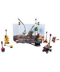 Lego 70820. Movie Maker