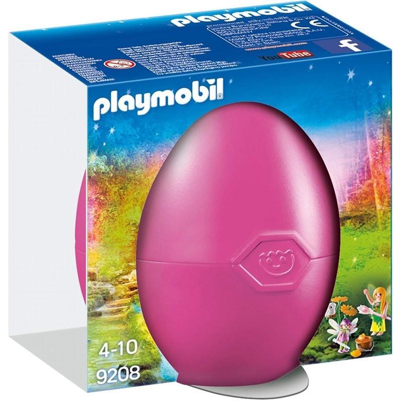 Playmobil 9208. Hada con Varita y Flor