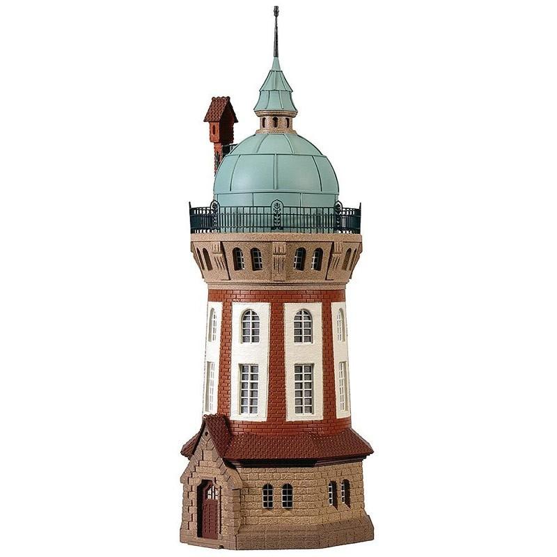 Faller 120166. Torre de Agua de Bielefeld H0