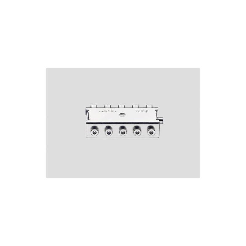 72090. Marklin C Placa distribucion electrica 12 Conexiones
