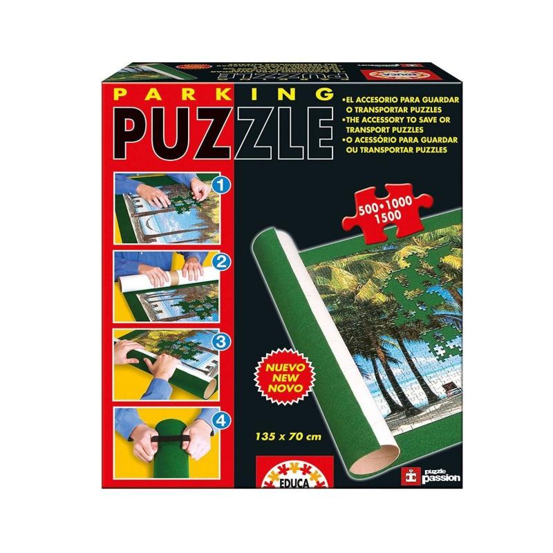 Educa 13390. Puzzle Roll 500-1500 Piezas 135x70cm