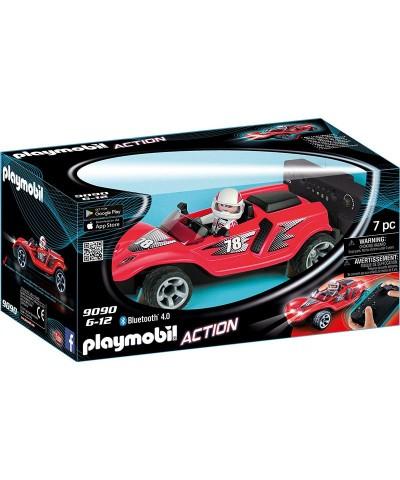 Playmobil 9090. Racer Cohete RC
