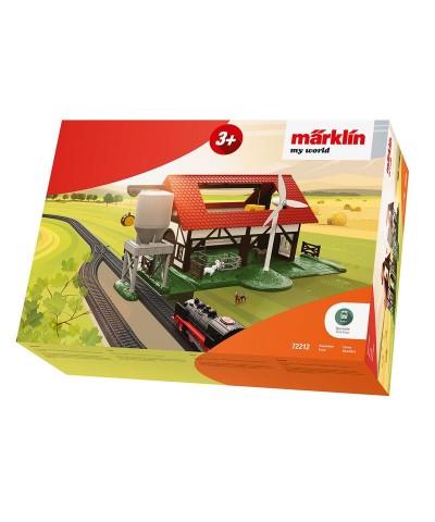 Marklin 72212. Granja H0