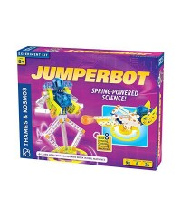Devir BXJUMP. Jumperbot