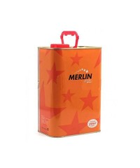 Merlín 165L. Combustible 16% Nitrometano 5L