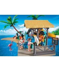 Playmobil 6979. Isla Resort