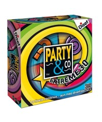 Diset 10089. Party & Co Extreme 3.0