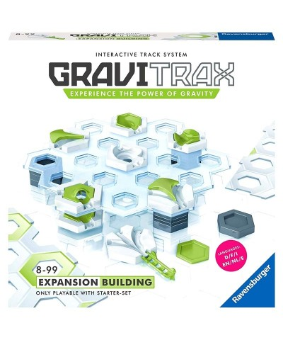 RAvensburger 27602. GraviTrax Building