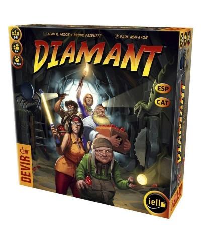 Devir BGDIAM. Diamant