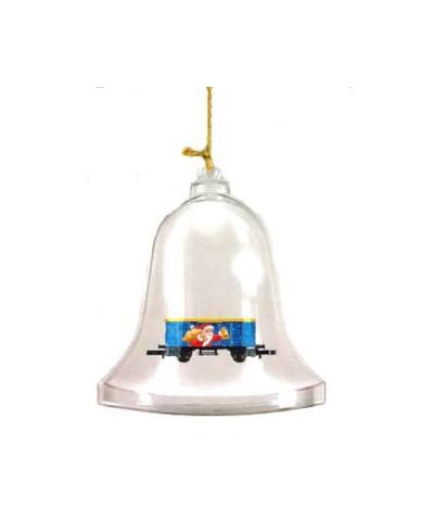 80612. Marklin Z Vagon Navidad 2002