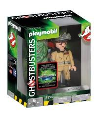 Playmobil 70174. Figura Cazafantasma Coleccionable R. Stantz