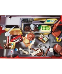 Playmobil 70075. Food Truck Del