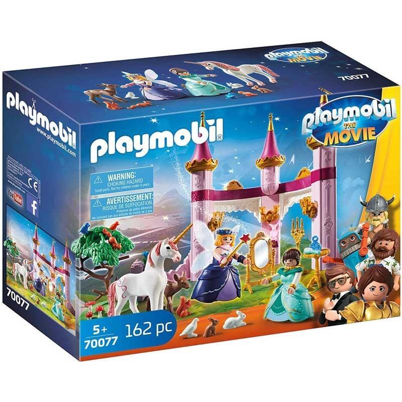 Playmobil 70077. Marla en el Palacio Cuento de Hadas