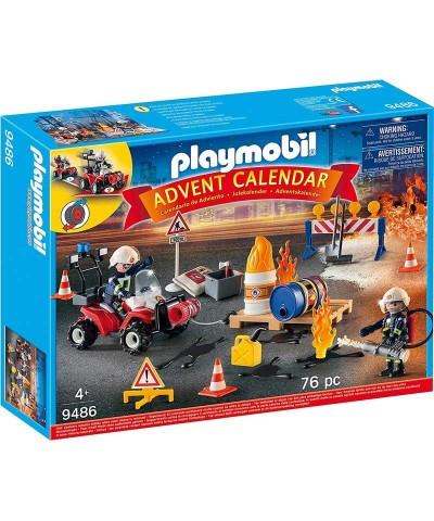 Playmobil 9486. Calendario Adviento Operación de Rescate