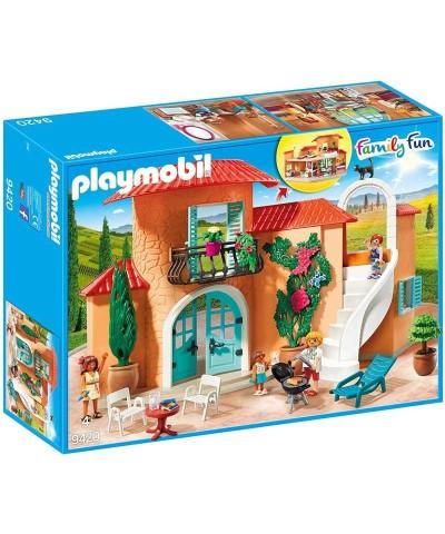 Playmobil 9420. Chalet