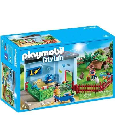 Playmobil 9277. Habitación Pequeñas Mascotas