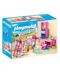 Playmobil 9270. Habitación Infantil