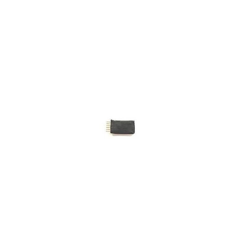 52681. ESU Decoder LokPilot Micro para escala N con NEM 651