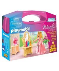 Playmobil 5650. Maletín Princesa