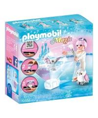 Playmobil 9351. Princesa Flor de Hielo