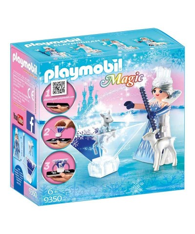 Playmobil 9350. Princesa Cristal de Hielo